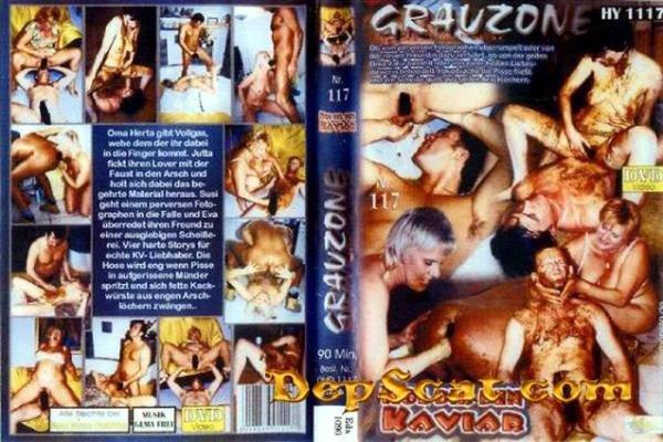 Manni Moneto - Grauzone 117 - Hol Dir Den Kaviar Linda - Scat / Pissing [DVDRip/700 MB]