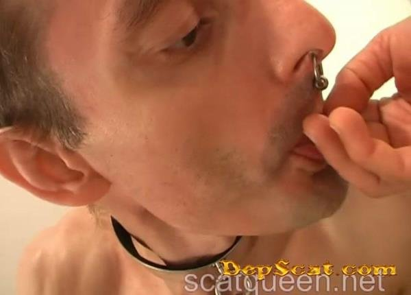 Dinner Mit Schamhaare Dinner With Pubes Lady Sina - Scat / FemDom [SD/85.7 MB]