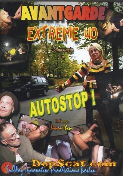 Avantgarde Extreme 40-Autostop Anastasia - Scat / Domination [SD/1.07 GB]