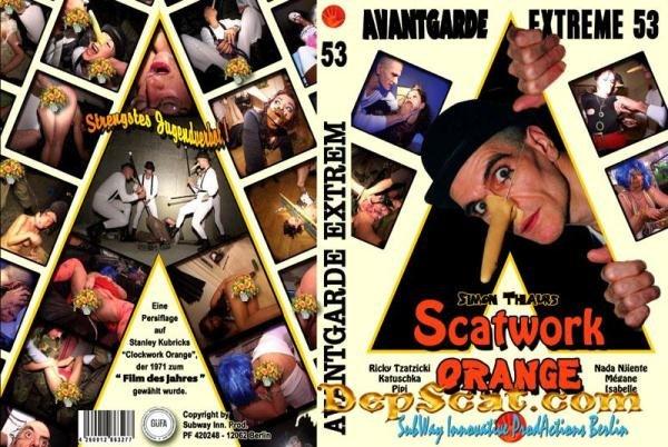 Stream avantgarde extreme Watch Online