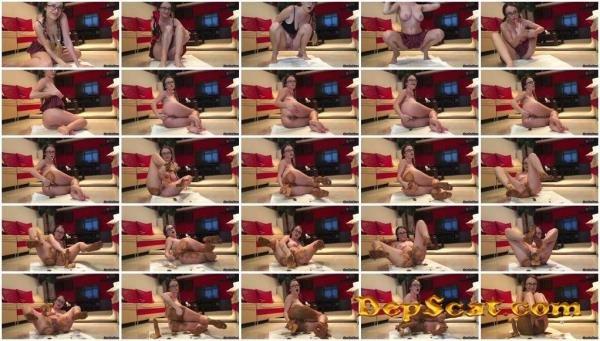 Innocent School Girl Josslyn Kane - Scat / Poop Videos [FullHD 1080p/1.00 GB]