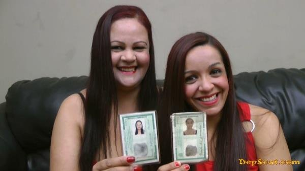 Scat Real Mother And Daughter - Proven In Documents Maria Aparecida, Priscila Aparecida - Scat / Eat shit [FullHD 1080p/1.64 GB]