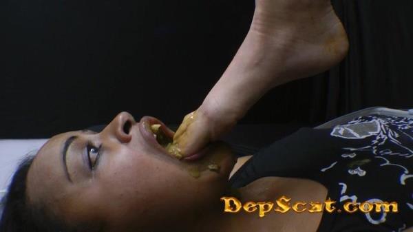 Scat Diarrhea Swallow Fabiana - Extreme Diarrhea Fabiana - Scat / Brazil [FullHD 1080p/1.70 GB]