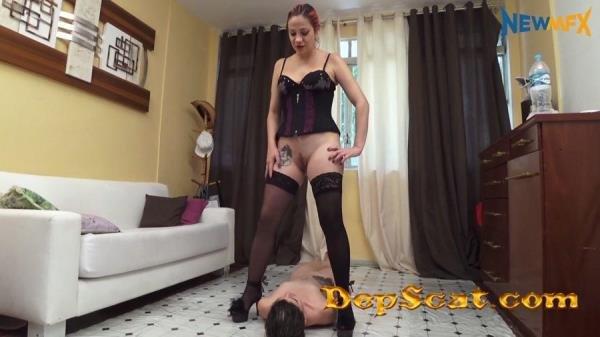 Lucy's Scat Slave Bruna, Lucy - Scat / Brazil [FullHD 1080p/2.11 GB]