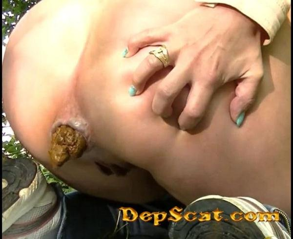 Best of Part 8 ScatGiorgia - Big Pile, Dirty, Drink Urine [FullHD 1080p/157 MB]