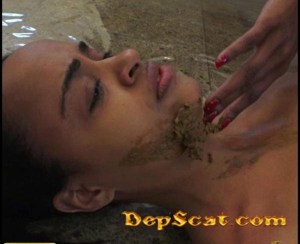 Debora's Scat Lesson Debora Blue, Grazy - New Scat Brazil, Scat Brazil [UltraHD 4K/1.85 GiB]
