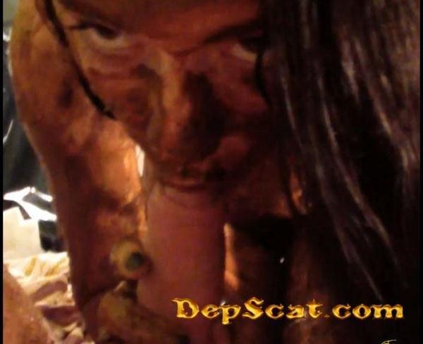 Sexy, Unimaginable Part 4 Matilda Filihy - Poopping, Shitting, Big pile, Scat [FullHD 1080p/1.55 GiB]