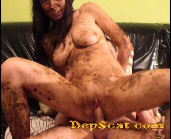 Sexy, Unimaginable Part 5 Matilda Filihy - Poopping, Shitting, Big pile, Scat [FullHD 1080p/1.52 GiB]