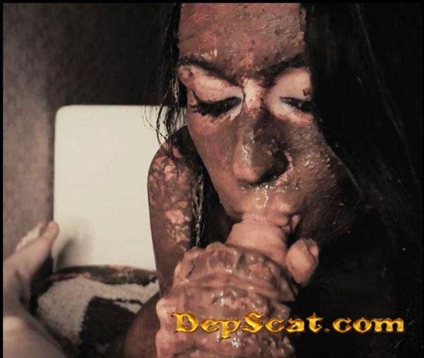 Insane Premium FULL Smearing Clip SweetBettyParlour - Scat / Poo [HD 720p/754 MB]