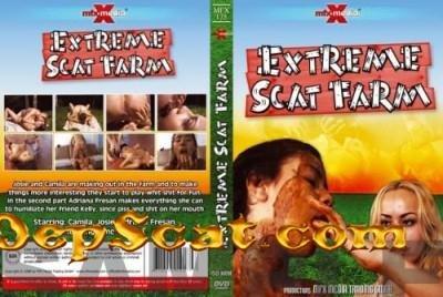 175 Extreme Scat Farm M. Fiorito - Scat / Vomit [SD/216 MB]