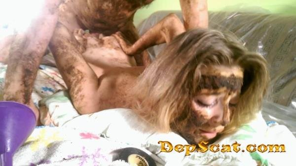 Extreme Scat Virginity Loss Part 4 AstraCelestial - Poop Videos / Shitting [Full HD 1080p/1.84 GB]