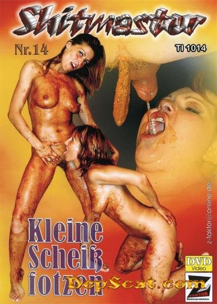 HITMASTER 14 Kleine Scheib Fotzen - Lesbian / Scatting [DVDRip/699 MB]