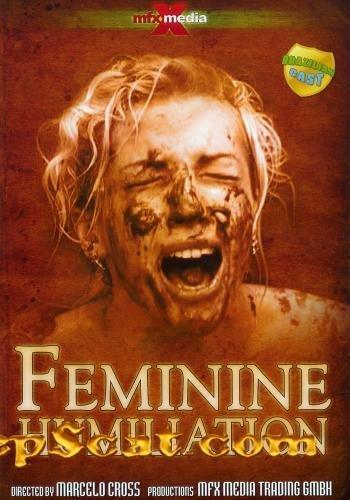 Feminine Humiliation! Kemil Kretli - Scat / Lesbian [DVDRip/699 MB]