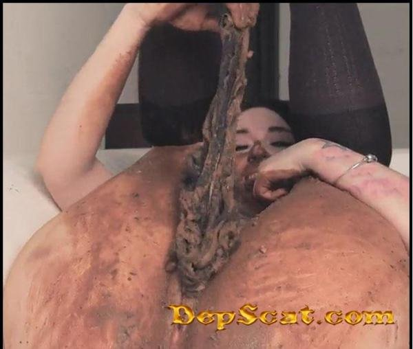 Take My Dirty Panty Daddy SweetBettyParlour - Big Pile / Solo [HD 720p/123 MB]