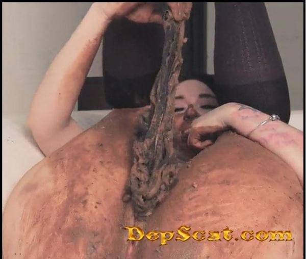 Take My Dirty Panty Daddy SweetBettyParlour - Big Pile / Solo [HD 720p/123 MB]