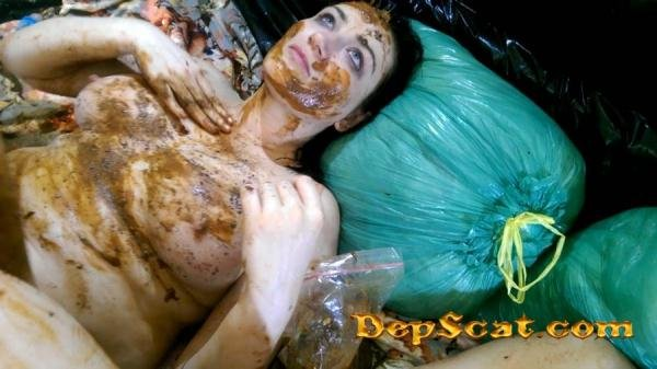 Scat Beasts. Complete Version Part-9 AstraCelestial - Mega Fart Girl, Scat Sex [FullHD 1080p/1.68 GB]