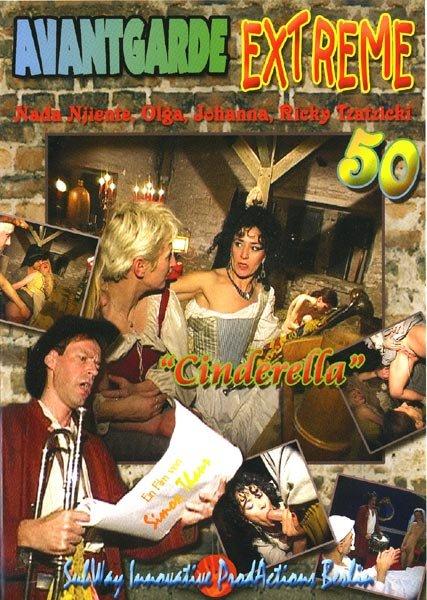 Avantgarde Extreme 50 Nada Njiente, Olga, Ricky Tzatzicki - Bizarre, Scat [DVDRip/700 MB]