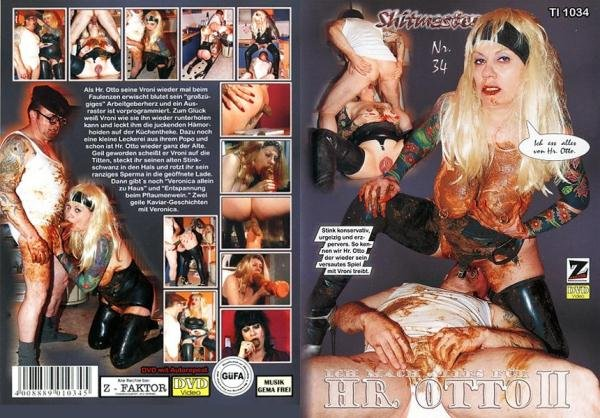 Shitmaster 34: I make everything for Mr. Otto 2 Veronica Moser - Germany, Femdom Scat [DVDRip/819 MB]