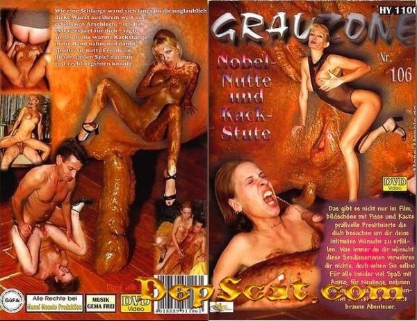 Nobel Nutte Und Kack Stute ShitGirl - Sex Scat, Germany [DVDRip/1.52 GB]