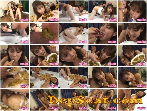 Exodus Gold 15, King of Realism, Uncensored Peach Bomb, Miki Karasawa, Miju Takeuchi - Hairy, Japan Scat [DVDRip/582 MB]