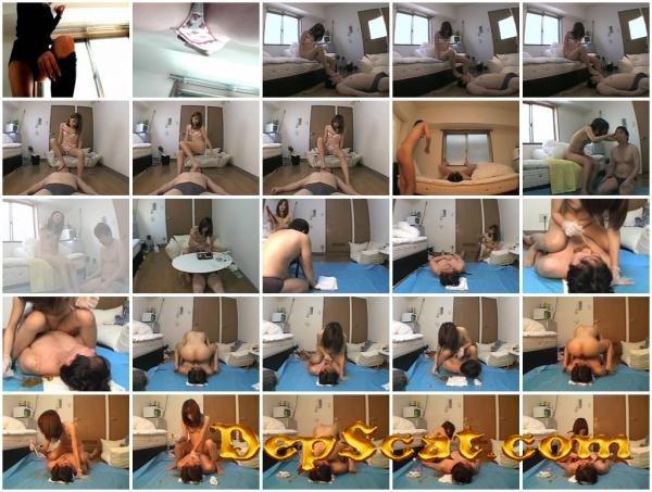 Magnificent Golden Daughter Ayaka Torture [WCM-06] Chou Minikui, Buta Benki - Japan, Femdom [DVDRip/1.26 GB]