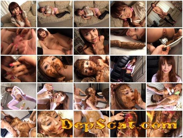[OPBD-039] Extremely Transformation, 極めつきド変態 Akane Wakatsuki 若槻朱音, Kaoru Toyoda 豊田薫 - Sex Scat, Japan [DVDRip/2.47 GB]
