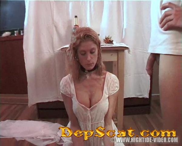 BRITISH BIZARRE 2 - THE WEDDING Jennifer, Master - Scat, All Sex [SD/601 MB]