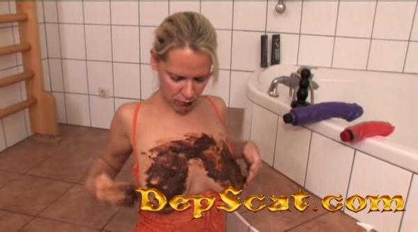 Komm nasch mit mir meinen kaviar 3 Shitmaster 45 - Solo, Germany Scat [DVDRip/202 MB]