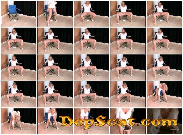 Dumping On The Plate Ana Didovic - Solo Scat / Netherlands [SD/5.33 MB]