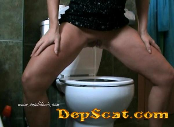 Piss And Poop Chute Ana Didovic - Solo Scat / Netherlands [SD/22.8 MB]