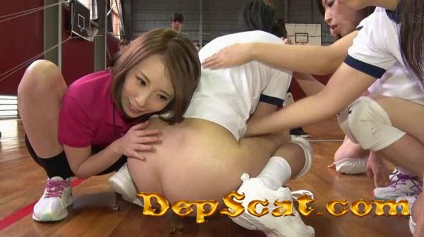 [OPUD-174] Valley Defecation Lesbian Orgy Moms Kisaki Aya, Shiroi Seika, Tsujimura Rie, Ma Yaeko, Umezaki Ran - Lesbian Scat, Japan [DVDRip/2.14 GB]