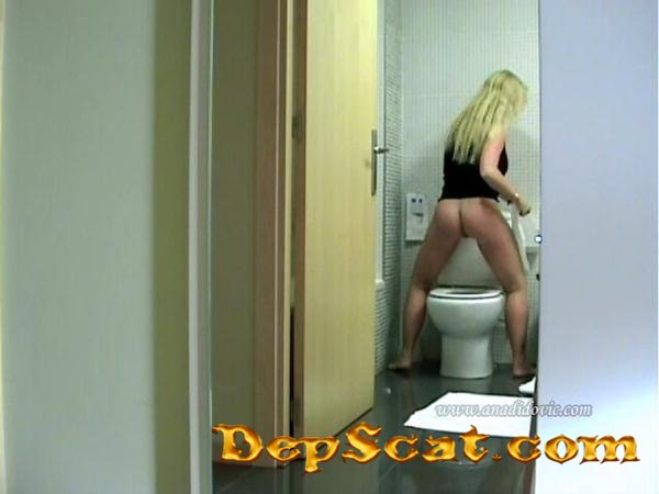 Hotel Naughtiness Ana Didovic - Solo Scat / Netherlands [SD/17.2 MB]