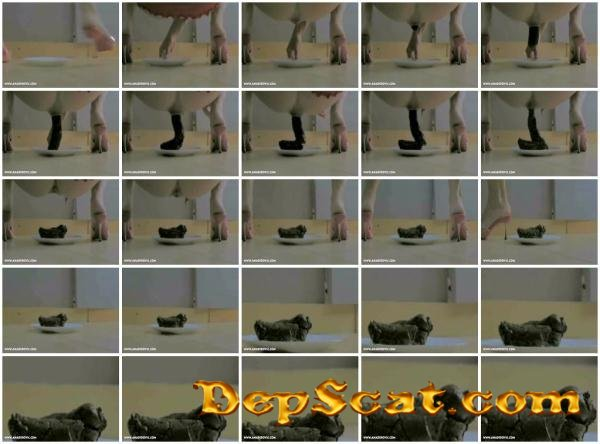 High Heels Dirty Deeds Ana Didovic - Solo Scat / Netherlands [SD/10.8 MB]