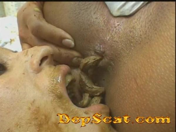 The Best Of Scat Dumping Moments 12 Agata Ventury, Michele Santos - Group, Brazilia, Scat [DVDRip/827 MB]