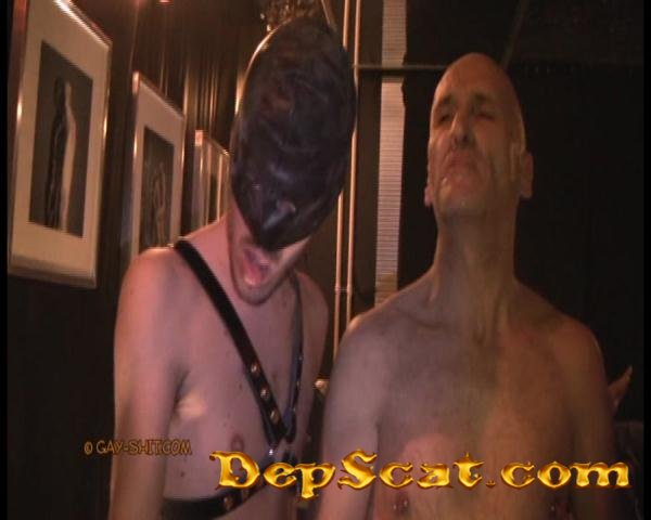 Porcos Berlin part 1 Scatman - Scat Man, Domination [SD/1024 MB]