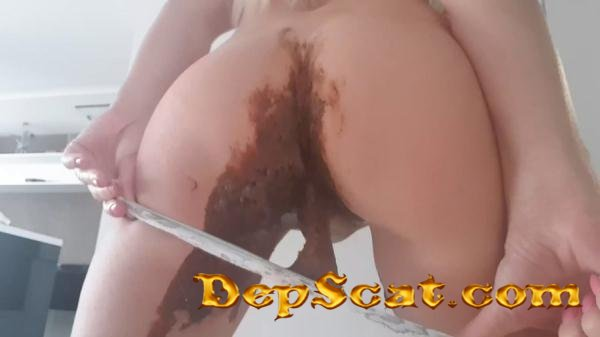 Huge Poop In Jeans Love to Shit Girls - Panties, Smearing [FullHD 1080p/1.04 GB]