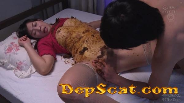 Activated Beauty Salesperson One-time Limited Edition Scyro Descreening OPUD-284 - Scat Fuck, Asian [HDRip/3.39 GB]
