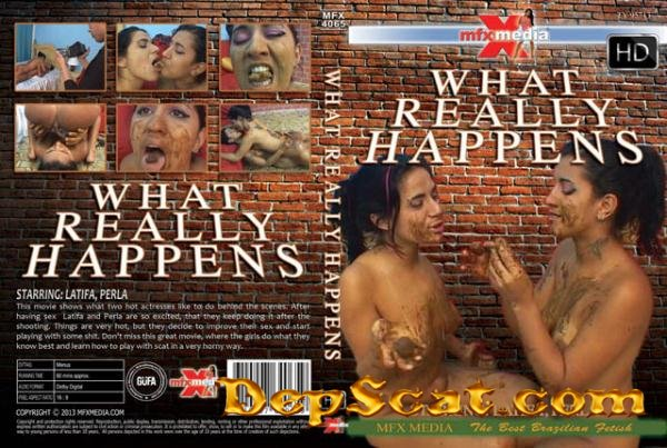 What Really Happens MFX-4065 Latifa, Perla - Lesbian, Brazil [HD 720p/610 MB]