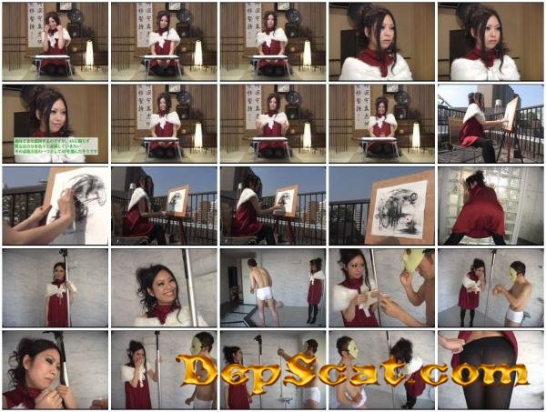 Shit People Precious 16 - A COWD-016 - Humiliation, Group Sex [SD/619 MB]