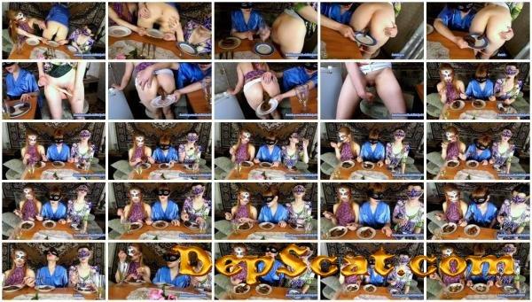 Our morning Breakfast ModelNatalya94 - Amateur, Milf [FullHD 1080p/1.02 GB]