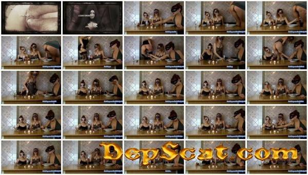 Three girls eating their own shit ModelNatalya94 - Amateur, Milf [FullHD 1080p/836 MB]