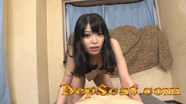 Girls Club Scat Vomit MARS-001 Yuria Seto - Scatting, Domination [FullHD 1080p/2.14 GB]