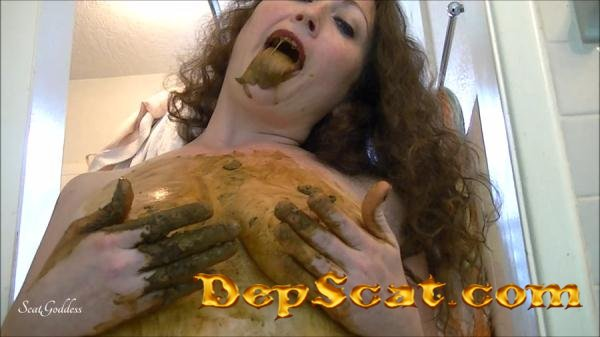Scatting 10 Leatherdyke - Solo, Big Tits [FullHD 1080p/1.74 GB]