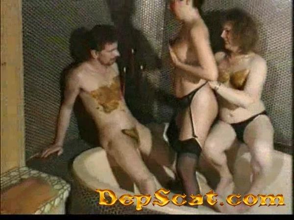 Grenzbereich 1 Kaviar-Party - Bizarre, Germany [DVDRip/568 MB]