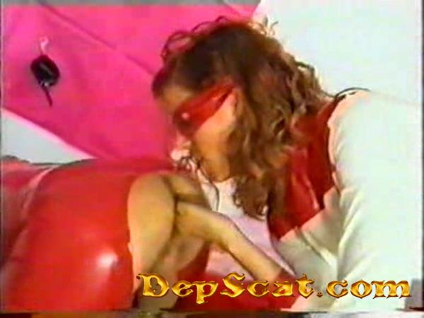 Grenzbereich 40 Scat Girls - Bizarre, Latex, Germany [DVDRip/474 MB]