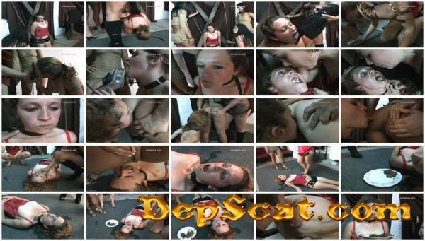 [SD-3086] Bia´s Punishment Bia, Barbara Cristina, Latifa, Paula, Mary Castro - Lesbian, Domination [HDRip/1.23 GB]