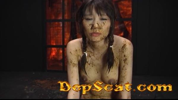 Limitless Shit 3 Aoi Yuuki PTJ-007 - BDSM, Japan [DVDRip/748 MB]