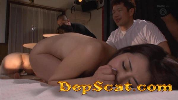Her First, Incredible Scat Maki Hojo -  [DVDRip/4.94 GB]