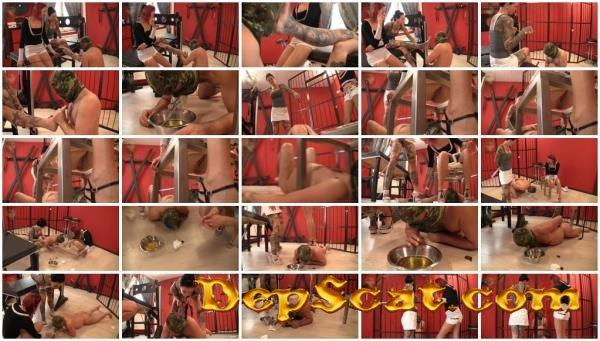 Kaviar-Pralinen GermanyGirl - Femdom, Germany [FullHD 1080p/2.35 GB]