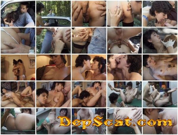 Pornographie Totale Paola, Ingrid Bouaria, Roger Fucca - Enema, Group [DVDRip/910 MB]
